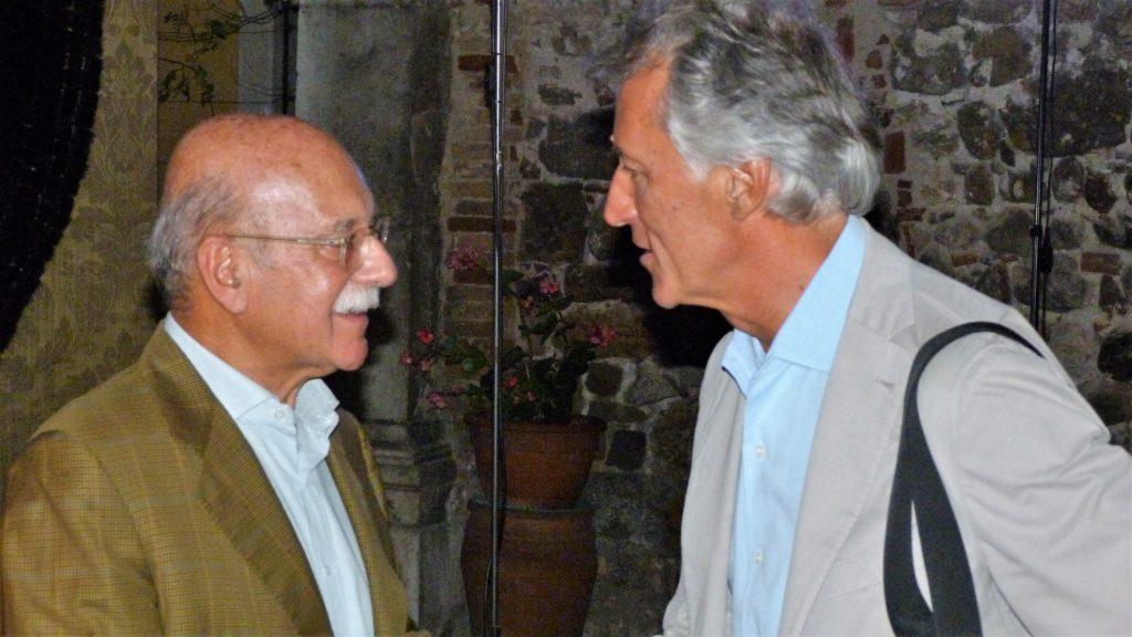 10 - Raffaele Perrotta e Fabrizio Cigolot